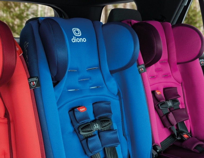 """Car Seat """"Must-haves"""" for every season, a simple guide of all things to consider."""