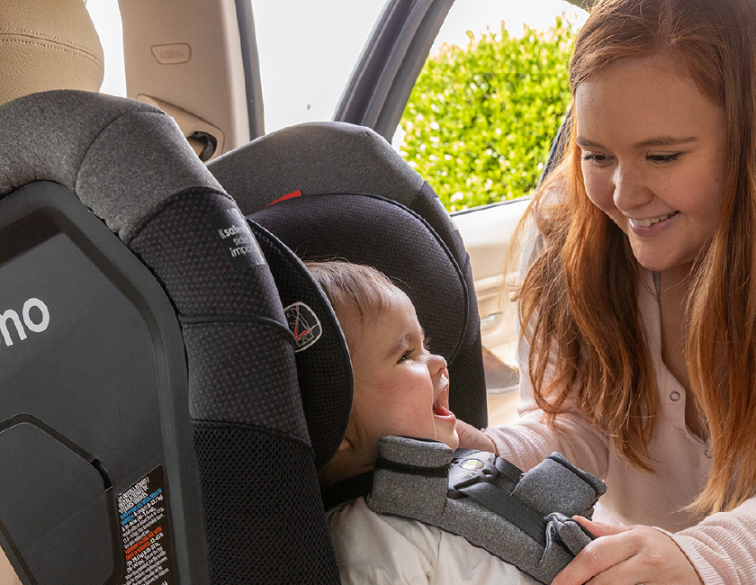 10 top tips and road trip hacks for every family