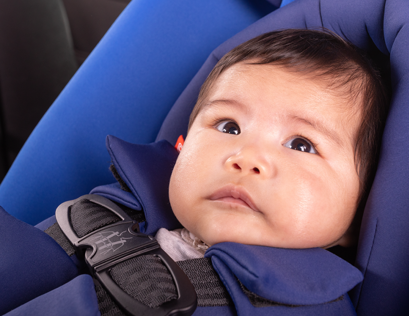 Rethread or no-rethread – Your car seat harness questions answered!